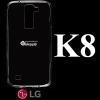 เคส LG K8 ซิลิโคน สีใส
