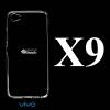 เคส Vivo X9 ซิลิโคน สีใส