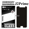 ฟิล์มกระจก Samsung J2 Prime/Grand Prime Plus (Privacy) (ฟิล์มกันเสือก)