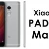ฟิล์มกระจก Xiaomi PAD Mi Max2