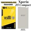 ฟิล์มกระจก Sony Z5 Compact