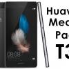 ฟิล์มกระจก Huawei Media Pad T3