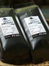 กาแฟโรบัสต้าคั่วสด เข้มมาก Dark Roasts ขนาด 250g Robustanian จาก อ้ายราญตาฟาร์ม กาแฟเขาค่าย