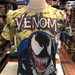 วีนอม สีเหลือง (Venom yellow)