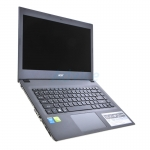 Notebook Acer Aspire E5-432G-P4PT/T005 (Gray)