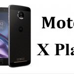 ฟิล์มกระจก Moto X Play