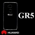 เคส Huawei GR5 ซิลิโคน สีใส