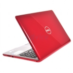 Notebook Dell Inspiron N5567-W56652396THW10 (Red)