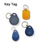 บัตรพวงกุญแจ Key Tag (บรรจุ 100 ชิ้น)