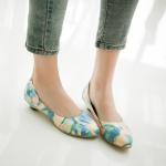 Preorder รองเท้าแฟชั่น สไตล์เกาหลี 34-44 รหัส 9DA-4868