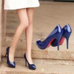 Preorder รองเท้าแฟชั่น สไตล์เกาหลี 34-43 รหัส 9DA-82846