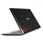 Notebook Asus K456UV-WX007D (Drak Brown)