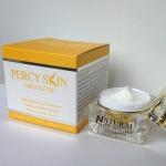 Percy Skin Mask เพอร์ซี่สกิน ครีม มาร์ก/มาร์ค หน้าขาว ขนาด 20 กรัม
