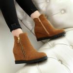 Preorder รองเท้าแฟชั่น สไตล์เกาหลี 34-39 รหัส 9DA-7820