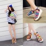 Preorder รองเท้าแฟชั่น สไตล์เกาหลี 33-42 รหัส 9DA-3387