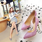 Preorder รองเท้าแฟชั่น สไตล์เกาหลี 31-43 รหัส 9DA-0929