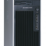 HP Workstation XW6200 Xeon*2