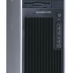 HP Workstation XW6200 Xeon*2