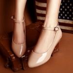 Preorder รองเท้าแฟชั่น สไตล์เกาหลี 32-43 รหัส 9DA-4243
