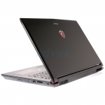 Notebook MSI GP72 6QF-417XTH (Black)