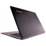 Notebook Lenovo IdeaPad500s-80Q3007WTA (Black)