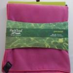 ผ้าเช็ดตัว PackTowl Presonal XXL #Berry