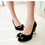 Preorder รองเท้าแฟชั่น สไตล์เกาหลี 32-43 รหัส 9DA-3482