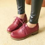 Preorder รองเท้าแฟชั่น สไตล์เกาหลี 33-43 รหัส 9DA-7232