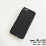 เคส Samsung J7 Pro ซิลิโคน นิ่มดำ