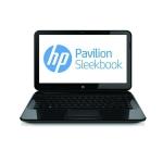 HP Pavilion Slim G4-b010TX