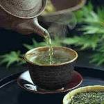 Royal blue tea ชาคุณภาพดีจากญี่ปุ่น