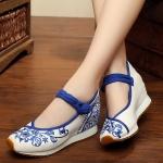 Preorder รองเท้าแฟชั่น สไตล์เกาหลี 34-40 รหัส 57-5397