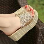 Preorder รองเท้าแฟชั่น สไตล์เกาหลี 34-40 รหัส M-3807