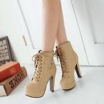 Preorder รองเท้าบูท 31-48 รหัส N5-8491