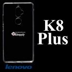 เคส Lenovo K8 Plus ซิลิโคน สีใส