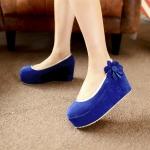 Preorder รองเท้าแฟชั่น สไตล์เกาหลี 30-43 รหัส 9DA-9455