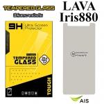ฟิล์มกระจก Lava Iris 880