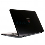 Notebook Asus G551JW-CN344D (Black)