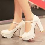 Preorder รองเท้าแฟชั่น สไตล์เกาหลี 32-43 รหัส 9DA-3898