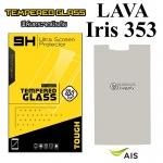 ฟิล์มกระจก Lava Iris 353