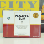 PANACEA SLIM (W PLUS) พานาเซียสลิม ดับบลิวพลัส ยาลดน้ำหนักแบบปลอดภัยต่อร่างกาย10วัน ลด 5 กิโล