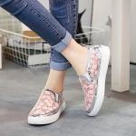 Preorder รองเท้าแฟชั่น สไตล์เกาหลี 32-44 รหัส 55-2506