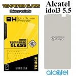 ฟิล์มกระจก Alcatel idol3 5.5