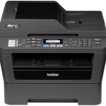 Printer Brother MFC-7860DW,5in1,Laserjet