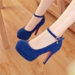 Preorder รองเท้าแฟชั่น สไตล์เกาหลี 32-43 รหัส 55-2154