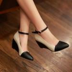 Preorder รองเท้าแฟชั่น สไตล์เกาหลี 34-43 รหัส 9DA-7229