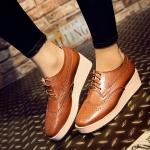Preorder รองเท้าแฟชั่น สไตล์เกาหลี 32-43 รหัส 9DA-2820