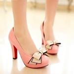 Preorder รองเท้าแฟชั่น สไตล์เกาหลี 32-43 รหัส HZ-3324