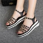 Preorder รองเท้าแฟชั่น สไตล์เกาหลี 34-43 รหัส 55-5555