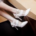 Preorder รองเท้าแฟชั่น สไตล์เกาหลี 30-47 รหัส 9DA-8479